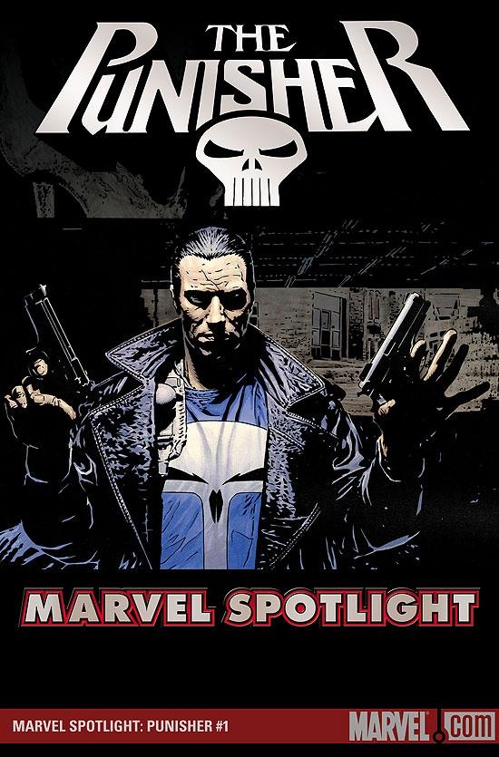 Marvel Spotlight (2005) #35
