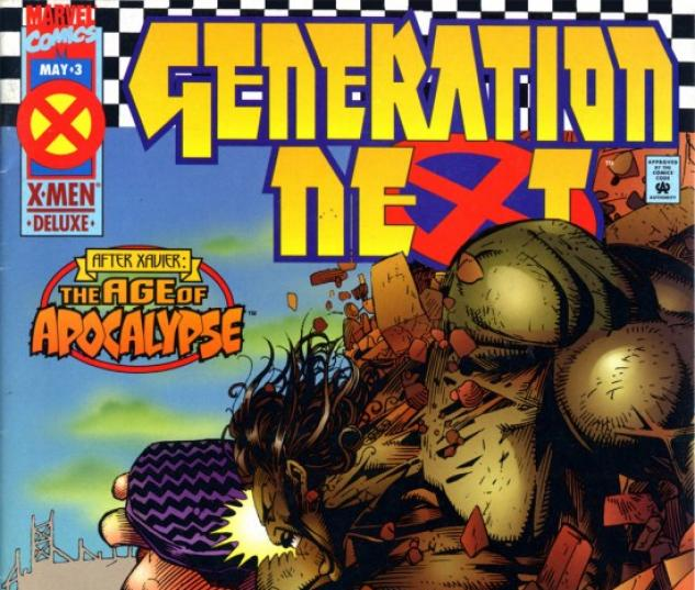 Generation Next #3