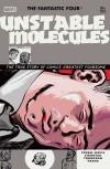 Startling Stories: Fantastic Four - Unstable Molecules #4