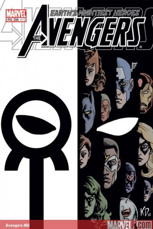 Avengers Vol. 1: World Trust (2003)