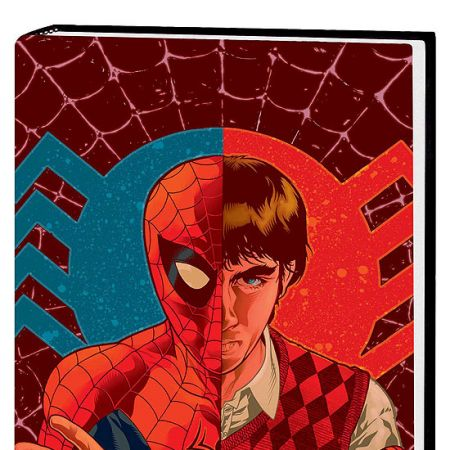 SPIDER-MAN: WITH GREAT POWER... PREMIERE #0