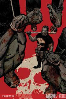 Punisher Max #62