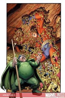 Avengers Classic #12