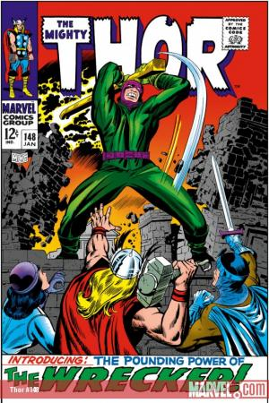 Thor (1966) #148