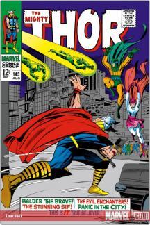 Thor #143