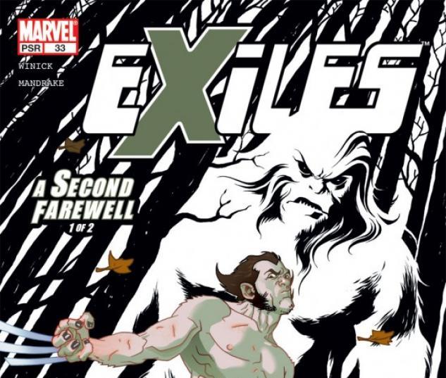 EXILES #33
