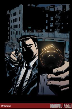 Powers #27