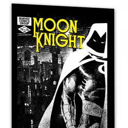 Essential Moon Knight Vol. 2