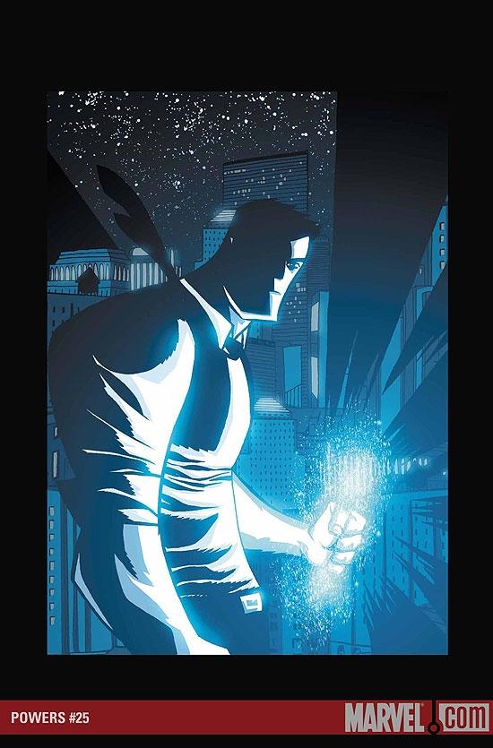 Powers (2004) #25