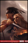Marvel Illustrated: Last of the Mohicans (2007) #3