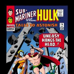 Tales to Astonish (1959) #76