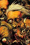 Zombie (2006) #2