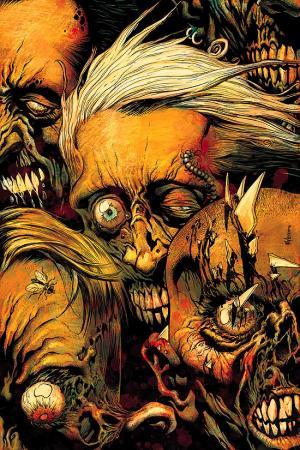 Zombie #2
