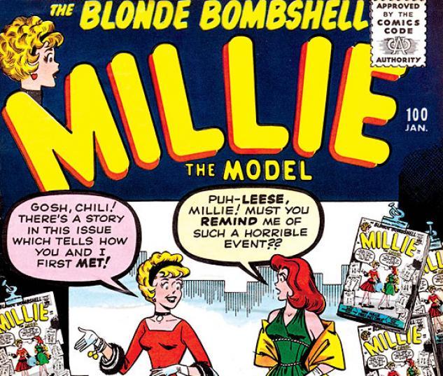 Marvel Milestones (2005) #16