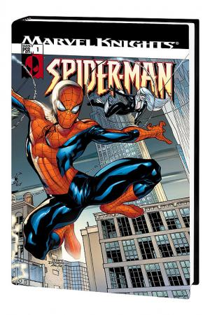 Marvel Knights Spider-Man Vol. 1 (Hardcover)