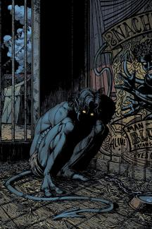Nightcrawler #9