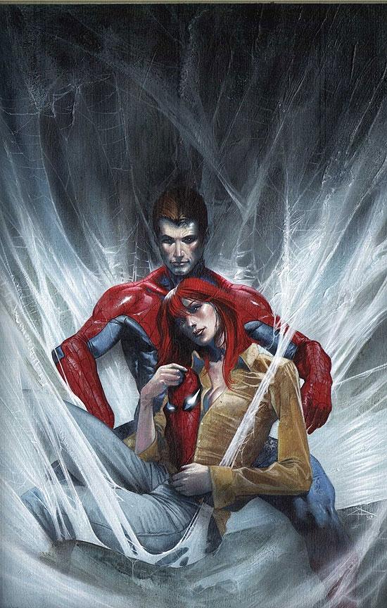 Spider-Man Unlimited (2004) #10