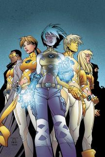New X-Men: Academy X Vol. 1: Choosing Sides (Trade Paperback)