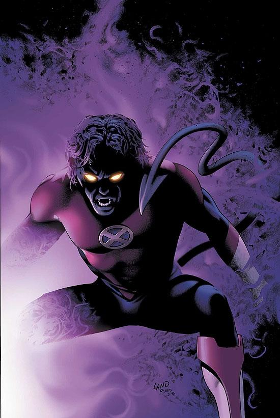 Nightcrawler (2004) #4