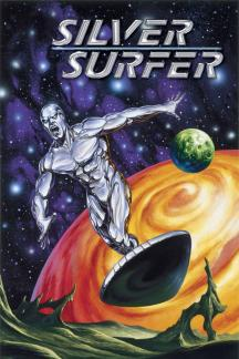 Silver Surfer Vol. 1: Communion (Trade Paperback)