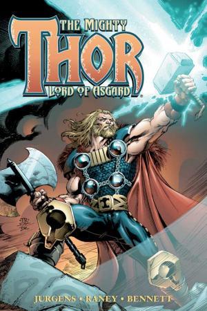 Thor Vol. II: Lord of Asgard (Trade Paperback)