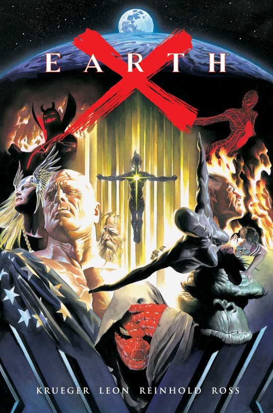 Earth X Vol. I (Trade Paperback)