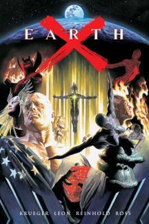 Earth X Vol. I (Trade Paperback)