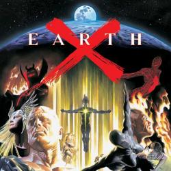 EARTH X VOL. I TPB COVER