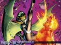 Secret Invasion: Fantastic Four (2008) #2 Wallpaper