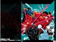Hulk (2008) #20 Wallpaper