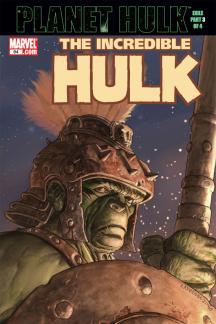 Incredible Hulk #94