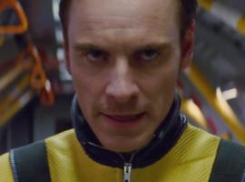 X-Men: First Class Movie Clip 6