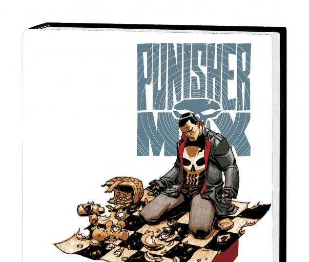 Punishermax: Frank (2011) #1