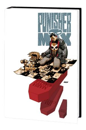 Punishermax: Frank (Hardcover)