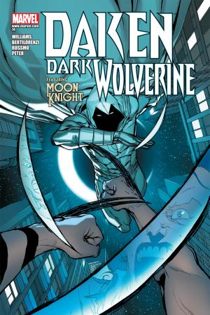 Daken: Dark Wolverine (2010) #14