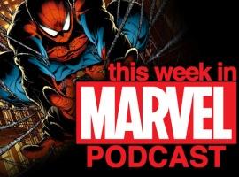 This Week in Marvel #2