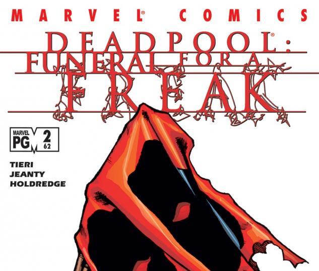 Deadpool (1997) #62