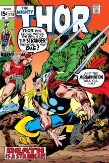 Thor #178