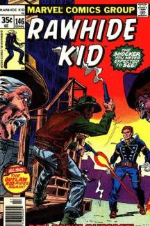 Rawhide Kid #146