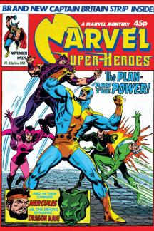 Marvel Super-Heroes #379