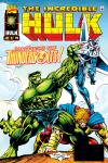 Incredible Hulk (1962) #449 Cover