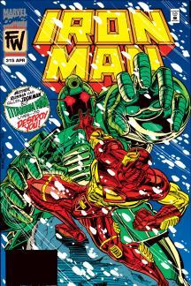 Iron Man (1968) #315