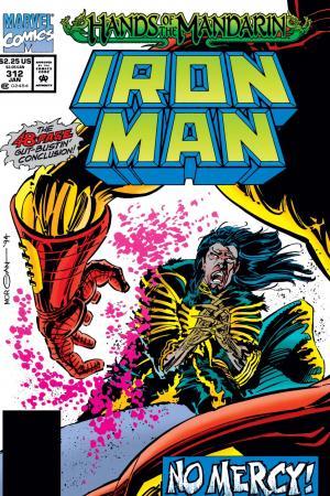 Iron Man (1968) #312