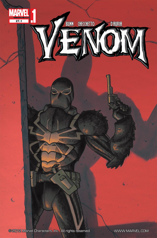 Venom (2011) #27.1