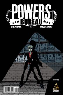 Powers: Bureau  #2