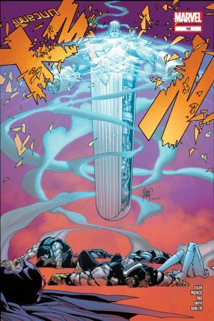 Uncanny X-Men (2011) #10