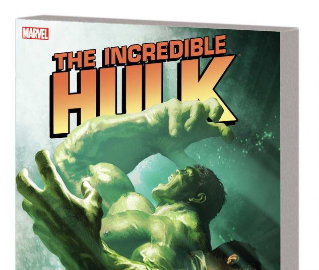 INCREDIBLE HULK BY JASON AARON VOL. 2 TPB