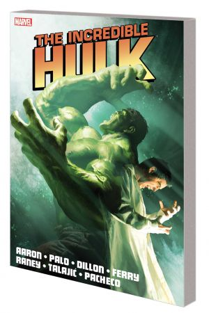 Incredible Hulk: (Issues 6-10) (Trade Paperback)