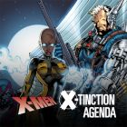 X-Tinction Agenda Event
