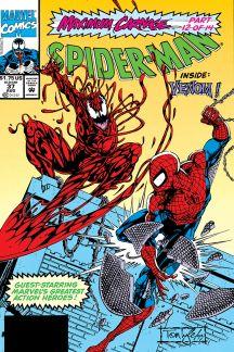 Spider-Man #37